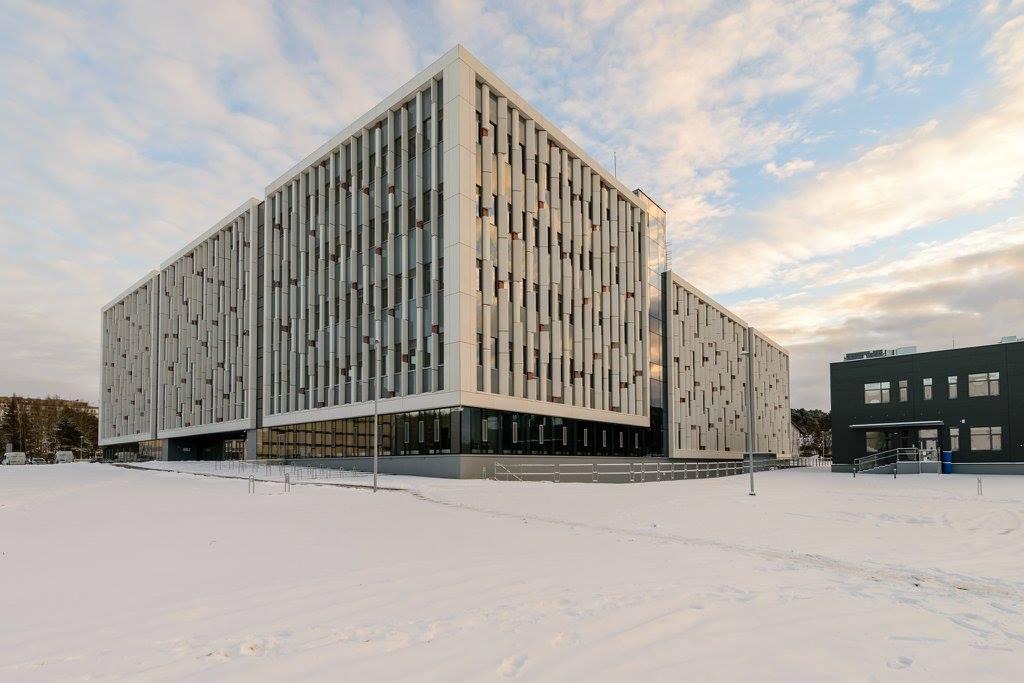 Jungtinis gyvybės mokslų centras